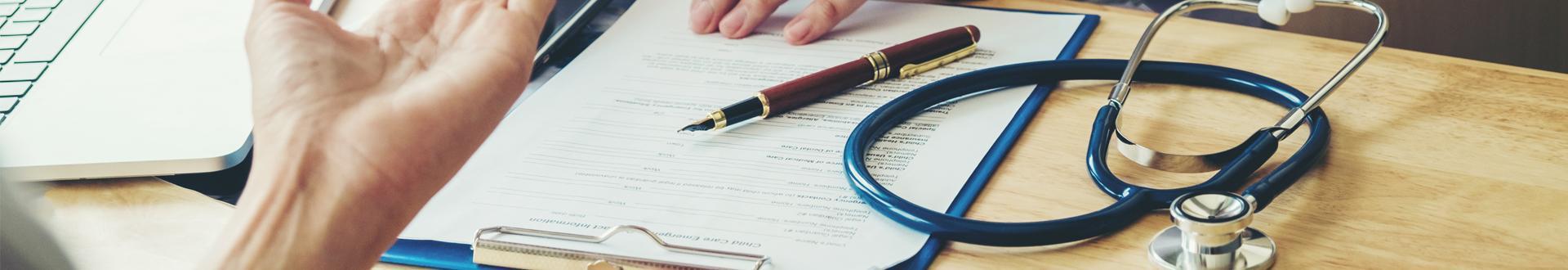 Specjalistyczne Poradnie Lekarskie